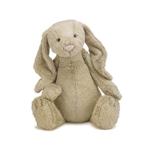 $68.00 Bashful Beige Bunny - Huge