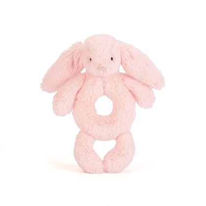 $14.00 Bashful Pink Bunny Grabber
