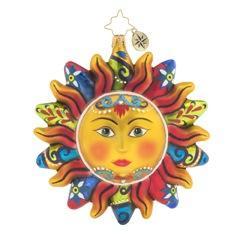 $50.00 Blazing Sun