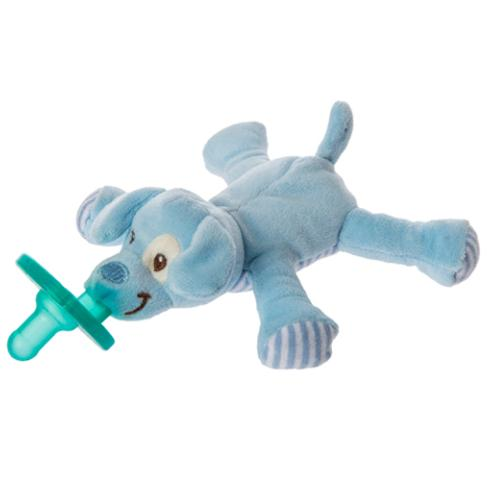 $22.00 Blue Puppy Wubbanub