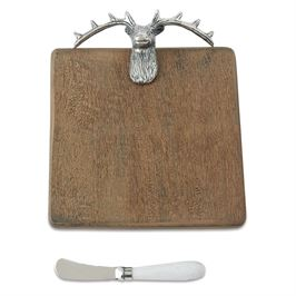 $32.00 Deer Bar Board Set