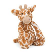$25.00 Bashful Giraffe Med