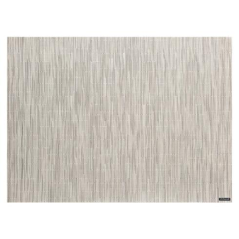 $18.00 Bamboo Chalk Rectangle Placemat (14\' x 19\')