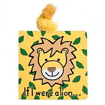 $14.00 If I Were a Lion Book