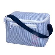 $22.00 Navy Lunchbox
