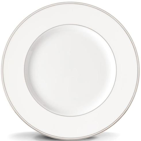 $40.00 Federal Platinum Dinner Plate