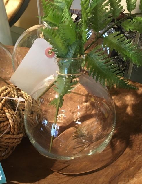 $24.99 Round Vase