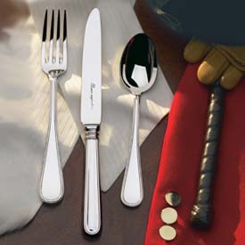 $89.99 Stainless flatware