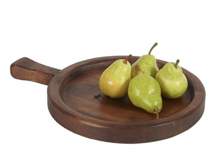 $105.00 Spanish Olive Tray, Small