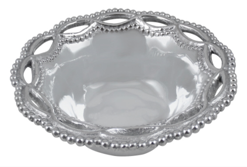 $48.00 Filligree Individual Bowl
