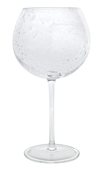 $46.00 Bellini Small Balloon Wine Glass