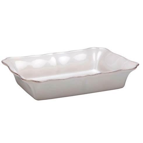 $41.75 Large Rectangular Baker