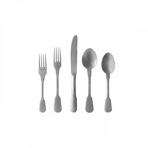 $177.00 Flatware 20 Pc Set (Without Box)