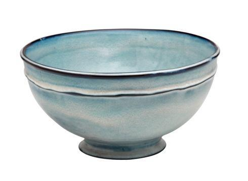 $23.00 Soup/Cereal Bowl, Blue (4)