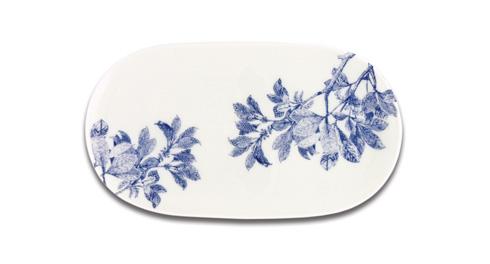 """$55.00 12"""" Oval Platter"""