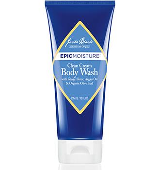 $21.00 EPIC MOISTURE CLEAN CREAM BODY WASH