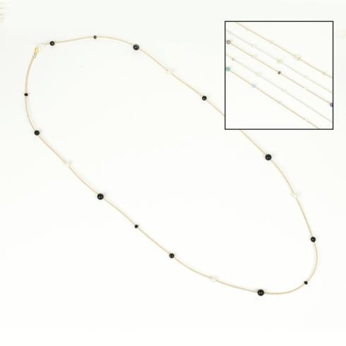 $40.00 ASSORTED COLORS NECKLACES
