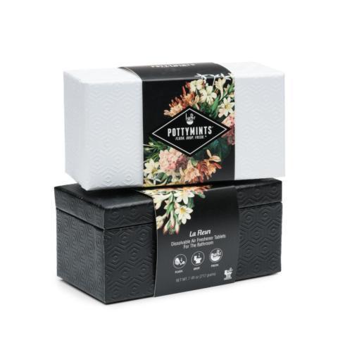 $22.00 WHITE BOX LA FLEUR POTTYMINTS 22 COUNT
