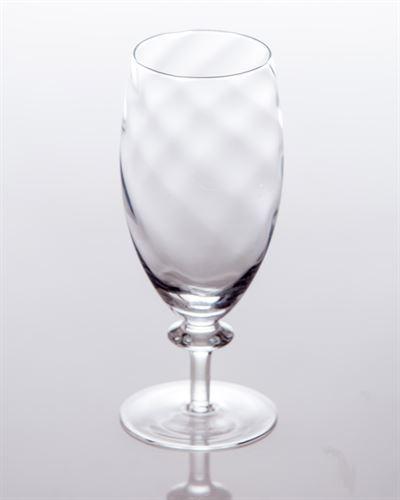 $22.00 ROMANZA WATER GOBLET
