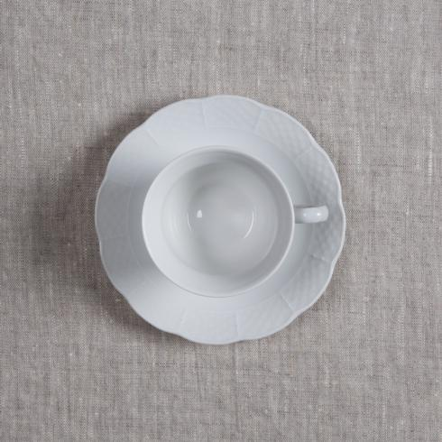 $22.00 CUP AND SAUCER