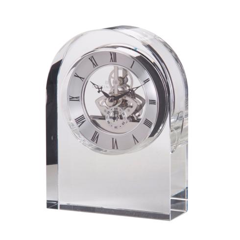 $175.00 Curve Clock