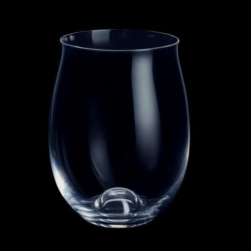 $25.00 Set of 4 Stemless Wine Glasses