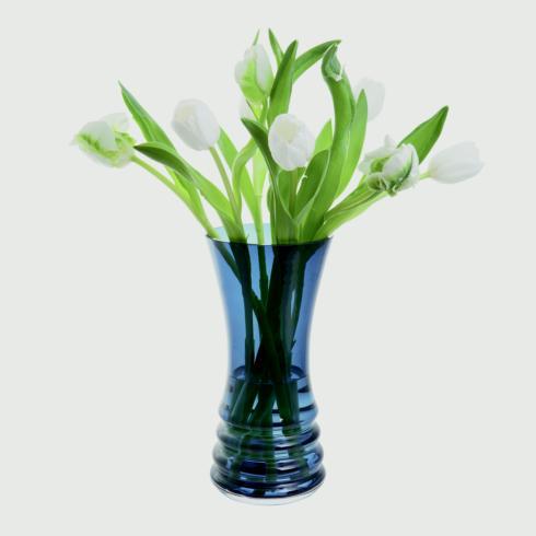 $50.00 Bunch Vase Ink Blue