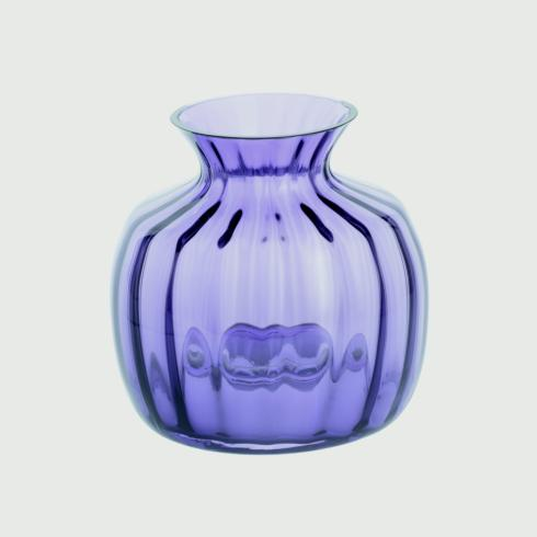 $35.00 Small Vase - Amethyst
