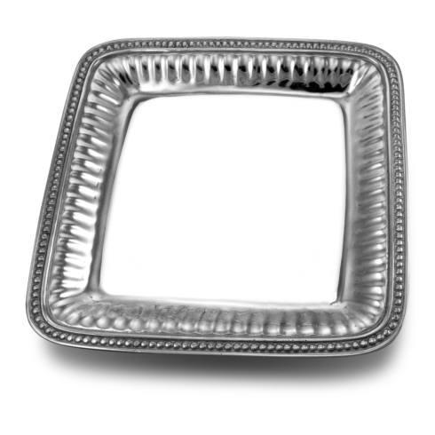 "$54.99 12"" Square Tray"