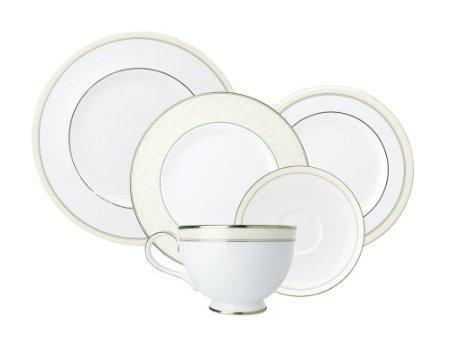 $85.00 Anthea 5pc Place Setting