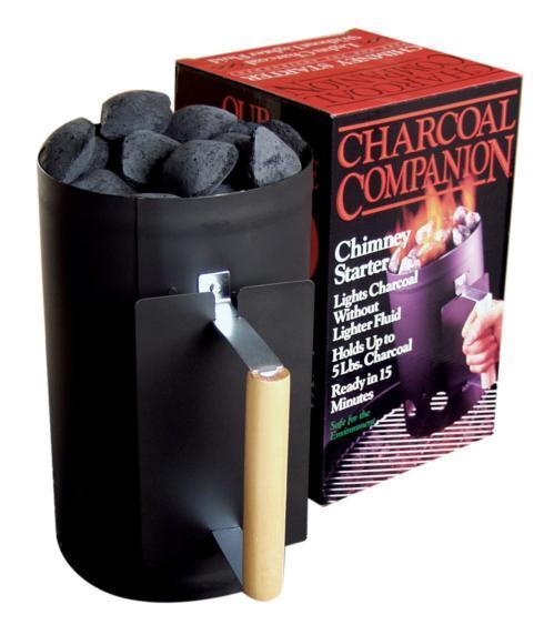 $21.50 Black Chimney Starter