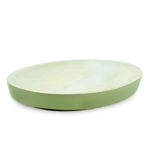$46.95 Sagebrush Oval Platter