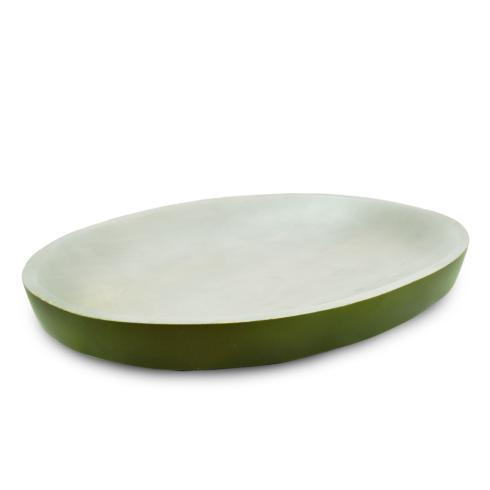 $46.95 Olive Oval Platter