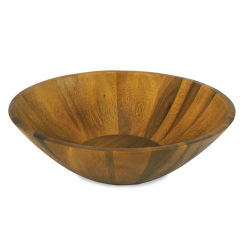 $57.95 Acacia Colonial Bowl