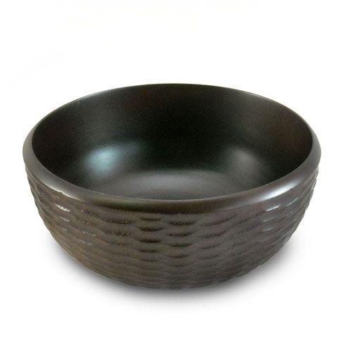 $50.95 Chocolate Honeycomb Bowl