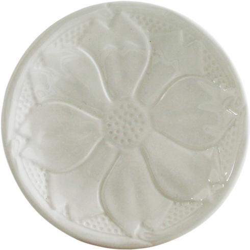 $30.00 Coaster Set of 2 - Kaolin White