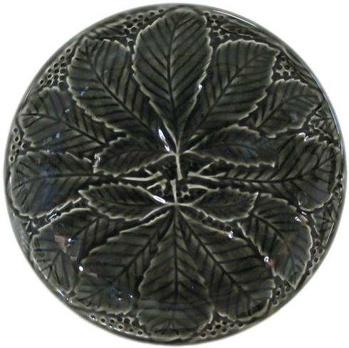 $48.00 Canape Plate Set of 2 - Pepper