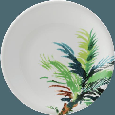 $55.00 Vegetal Dinner Plate