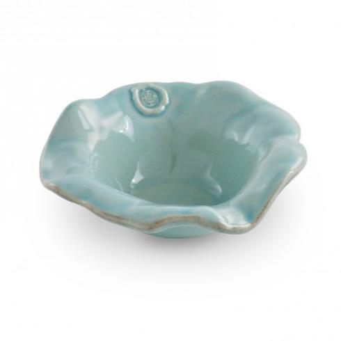 $31.95 Beatriz Ball - Ceramic - Medallion Bowl Aqua (sm)