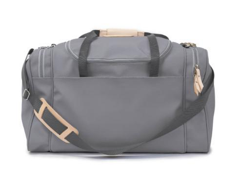 $242.00 Medium Square Duffel Slate