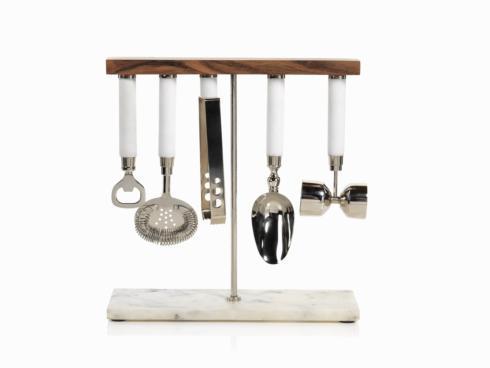 $98.95 Marbella 5 Piece Bar Tool Set