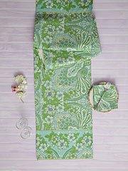 $36.00 Kashmere Paisely Runner