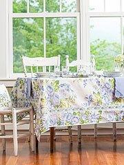 $46.00 Vivian Table Cloth 54X54