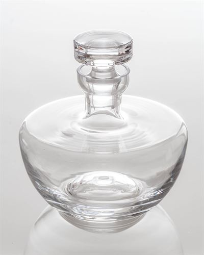 $115.00 Regal Design Classic Glass Carafe with Stopper