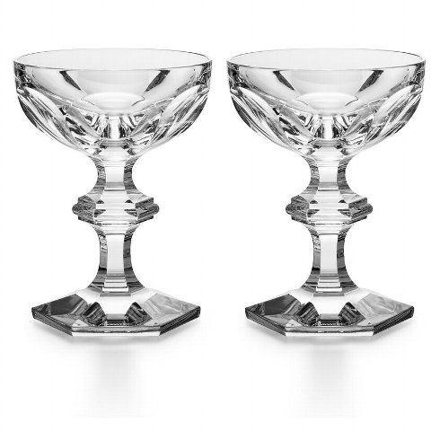 $490.00 Coupe, Set of 2