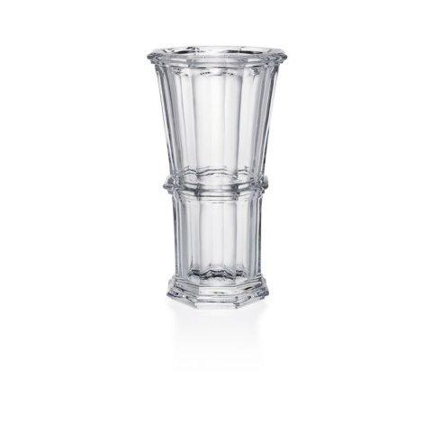 $890.00 Vase, Clear, Medium