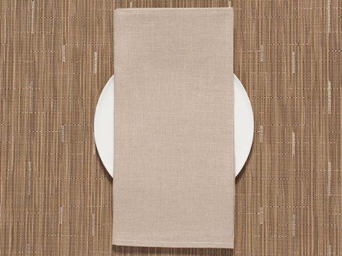 $9.50 Single Sided Flax Napkin