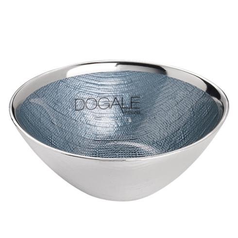 $40.00 Dogalini Jeans Oval Bowl
