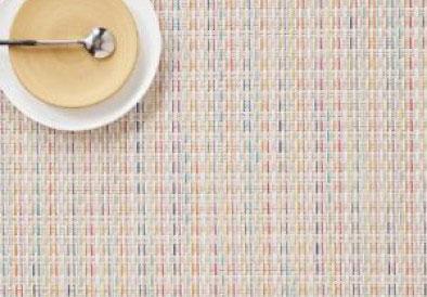 $16.50 Wicker Sugar Rectangle Table Mat