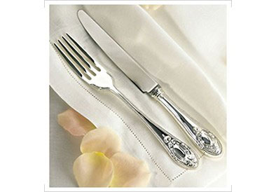 $2,780.00 Five Piece Place Setting